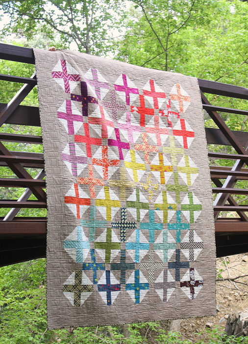 Rainbow-hopscotch-quilt