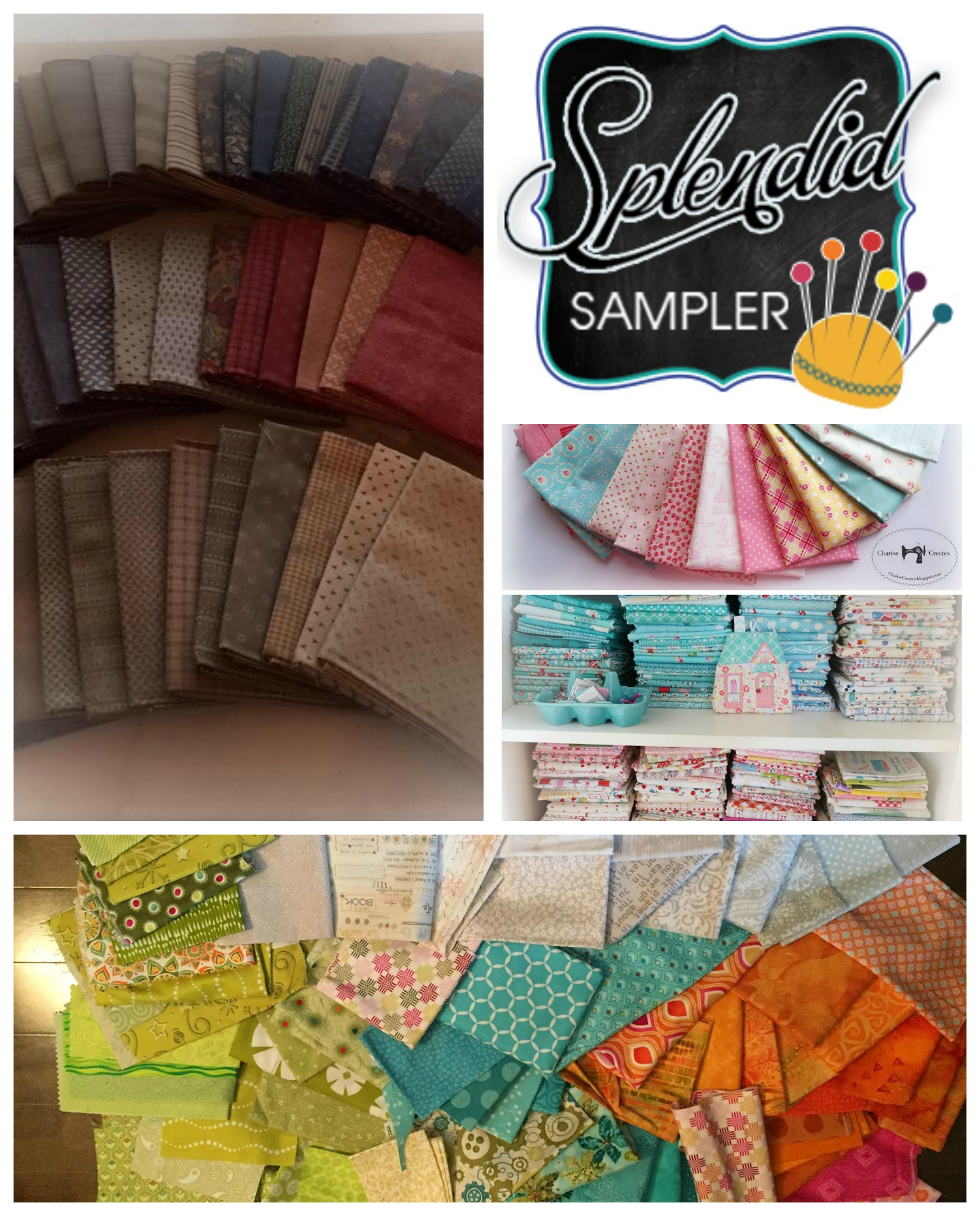 pat sloan splendid sampler fabric options 1