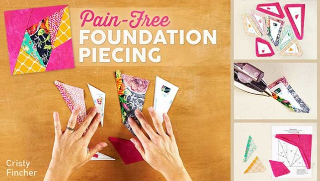 pain free foundation
