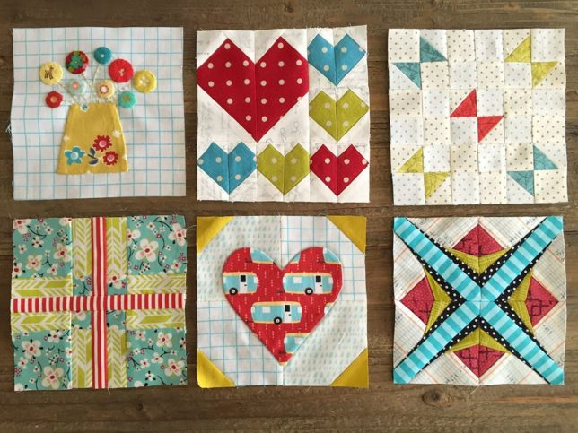 janice Ryan Splendid Sampler