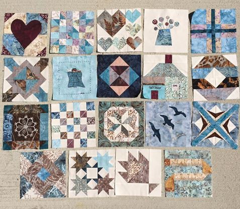 joan ford splendid sampler