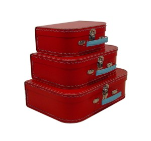 red trunks