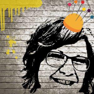 grafitti pat