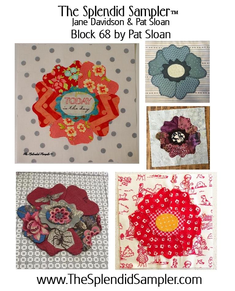 68-splendid-sampler-pat-sloan-block-multi